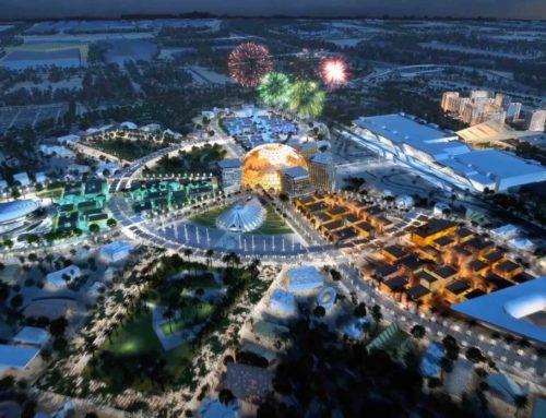 Dubai. Capitale di Expo 2020