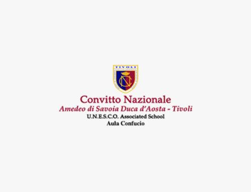 CONVITTO NAZIONALE TIVOLI