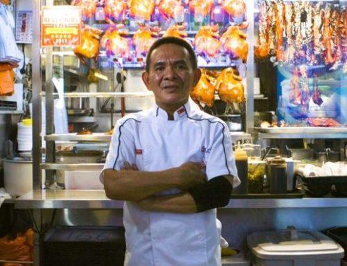 Mangiare nel ristorante stellato più economico del mondo con soli 2 euro